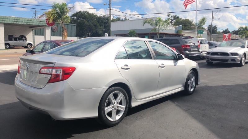 TOYOTA CAMRY 2013 price call for pricing