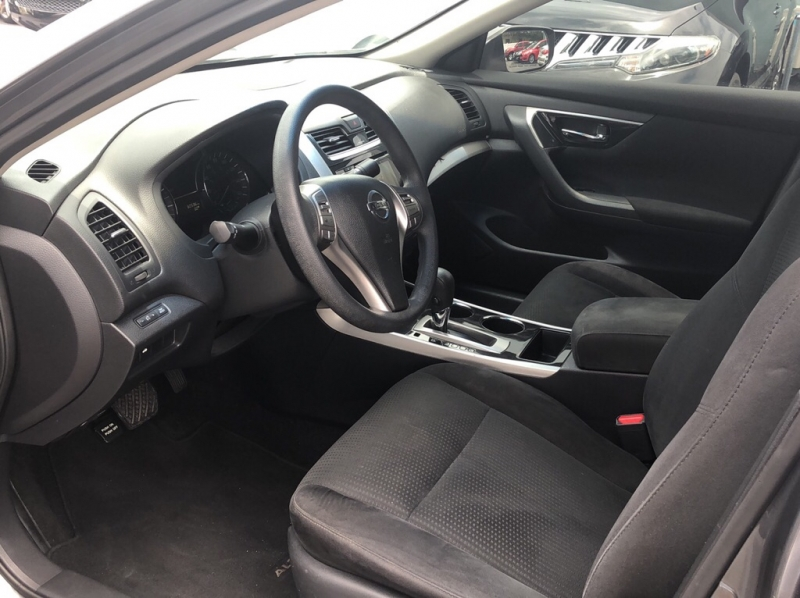NISSAN ALTIMA 2014 price call for pricing