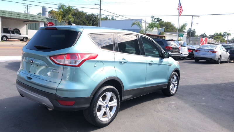Ford ESCAPE 2013 price call for pricing