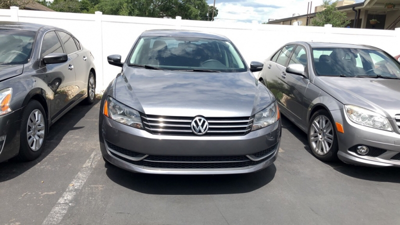 Volkswagen PASSAT 2014 price call for pricing