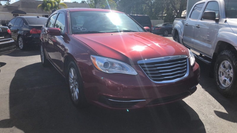Chrysler 200 2014 price call for pricing
