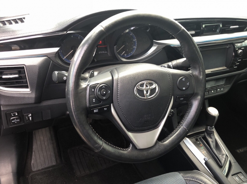 TOYOTA COROLLA 2015 price call for pricing