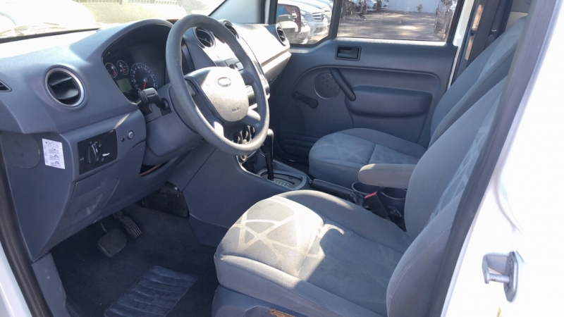 FORD TRANSIT CONNECT 2012 price call for pricing