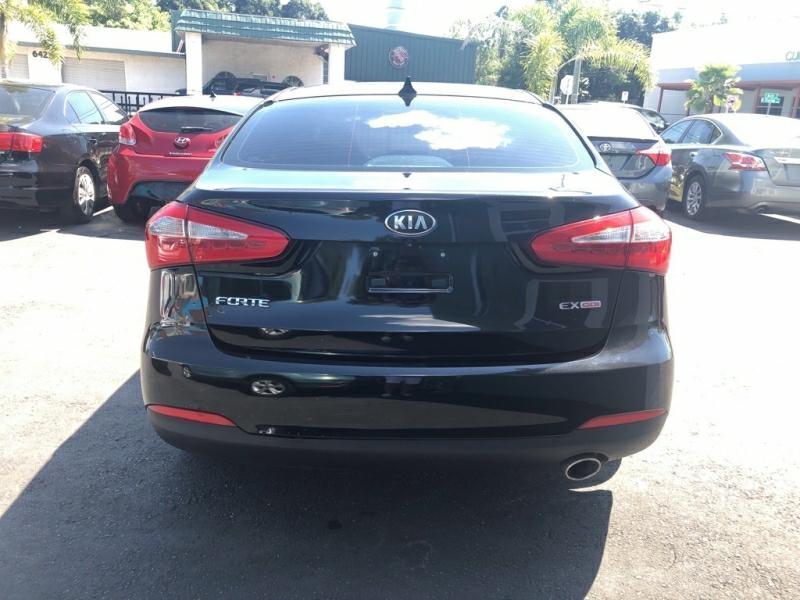 KIA FORTE 2014 price $7,500