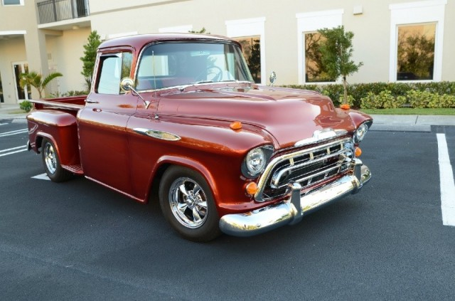 Chevrolet Pickup Show CarProtouring Inventory - The car pro show