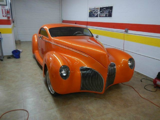 mkz for sell hot plus project parts rat zephyr rod lincoln used car sale coupe