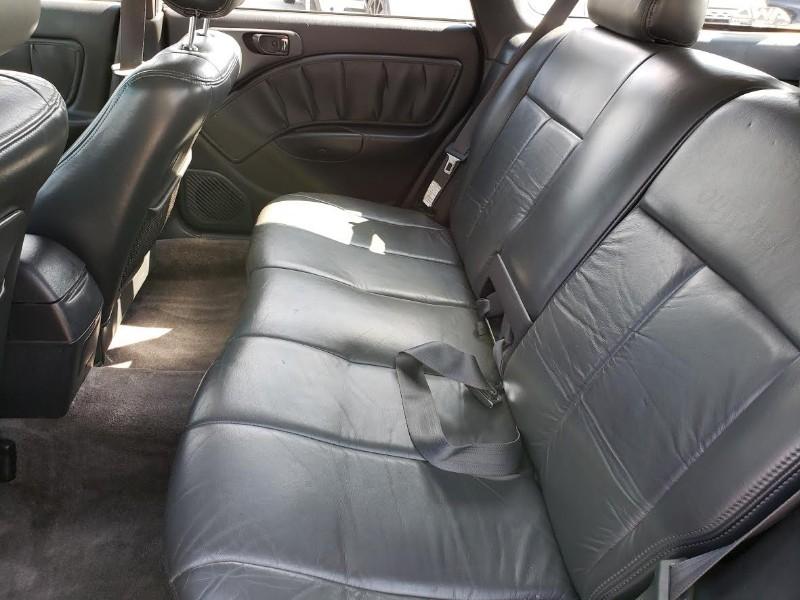 Subaru Legacy Wagon 1999 price