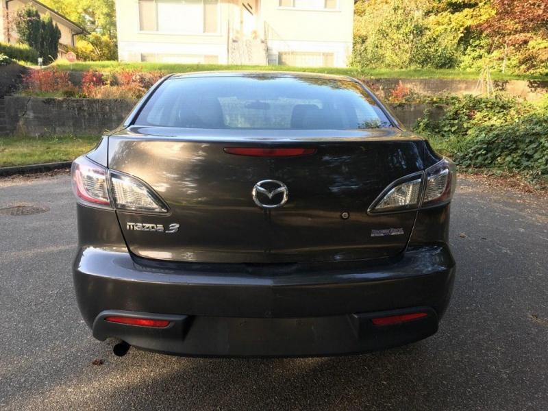 Mazda MAZDA3 2010 price