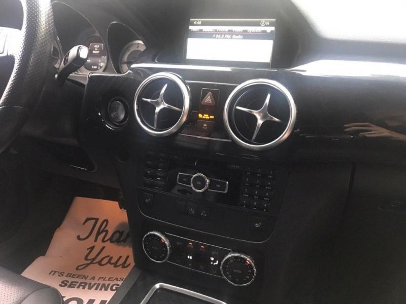 Mercedes-Benz GLK-Class 2015 price $23,800