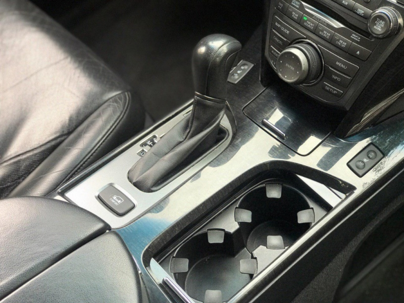 Acura MDX 2009 price $11,800