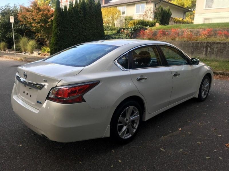 Nissan Altima 2014 price $14,500