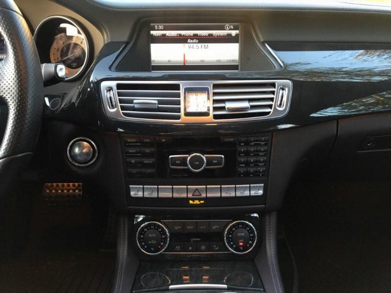 Mercedes-Benz CLS-Class 2013 price $21,800