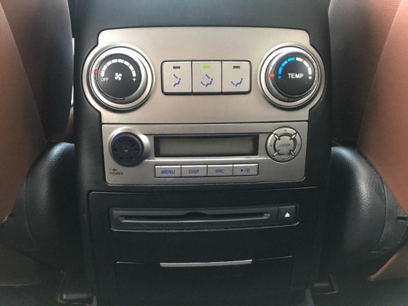 Hyundai Veracruz 2008 price $5,500