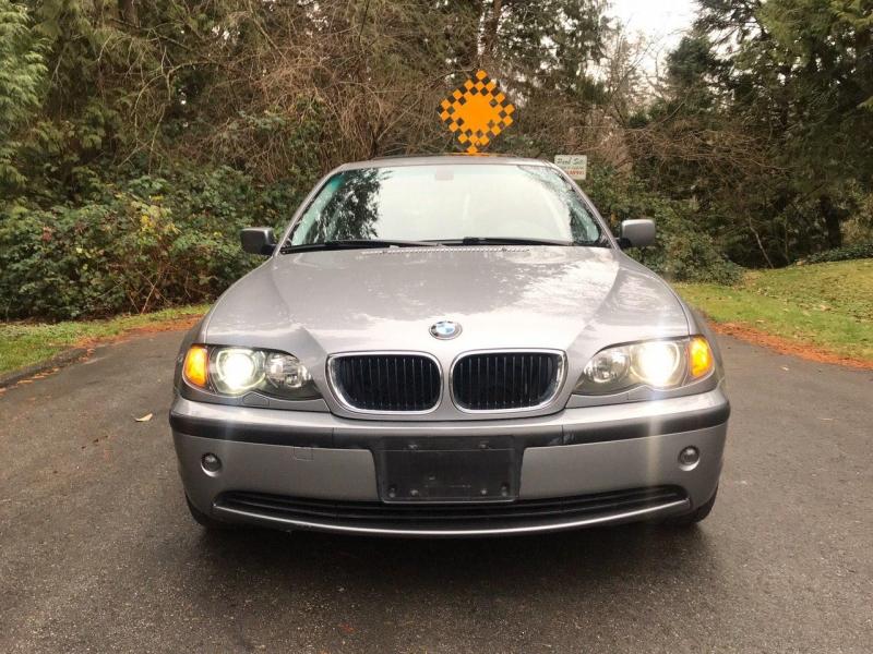 BMW 325Xi, AWD, 2005 price $4,800