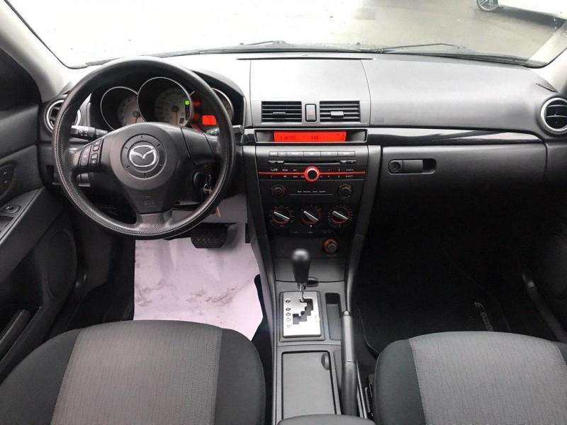 Mazda Mazda3 2009 price $5,800
