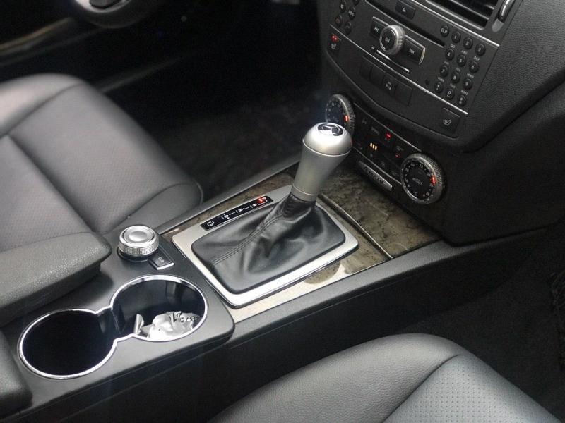 Mercedes-Benz C300 2011 price $11,800