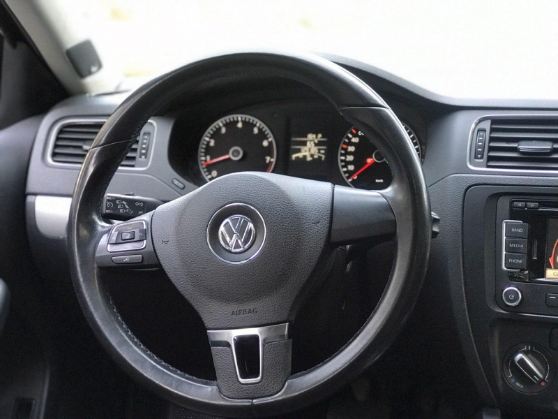 Volkswagen Jetta Sedan 2012 price $8,500