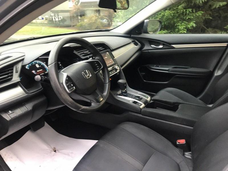 Honda Civic Sedan 2017 price $14,800