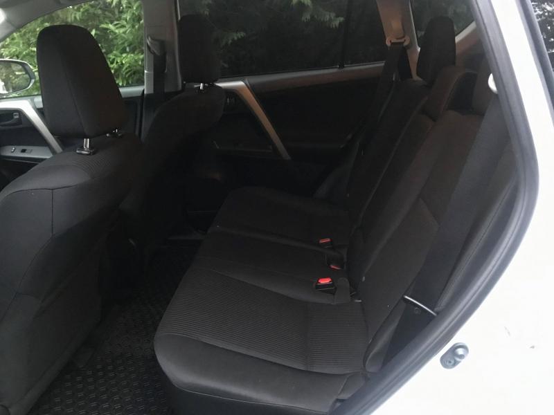 Toyota RAV4 2016 price $21,800