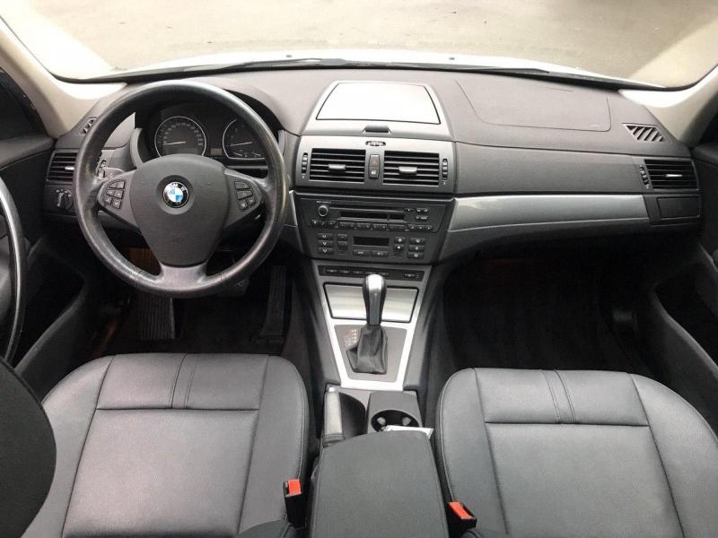 BMW X3 2009 price $8,000