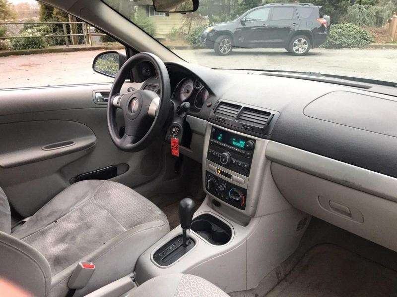 Pontiac G5 2007 price $2,500