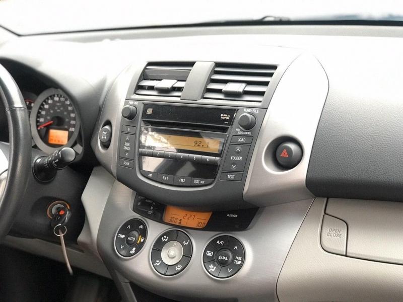 Toyota RAV4 2007 price $6,800