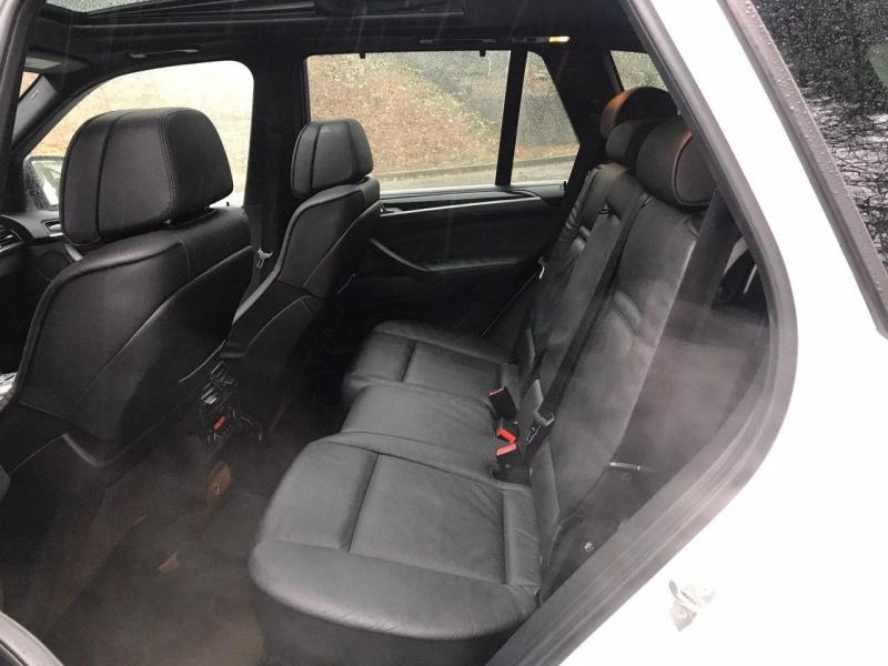 BMW X5 2010 price $13,800