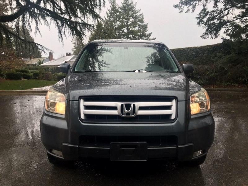 Honda Pilot 2006 price $7,800