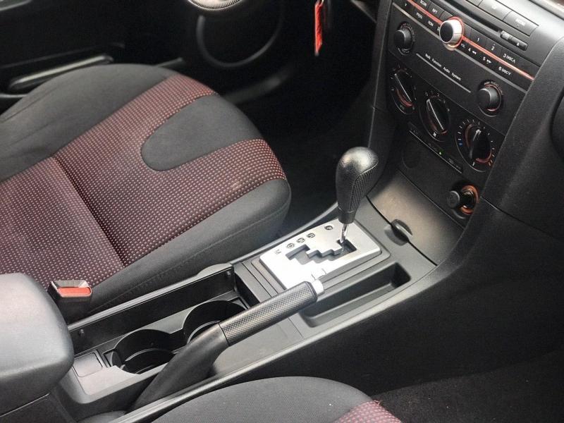 Mazda Mazda3 2006 price $5,500