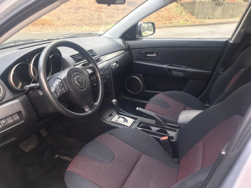 Mazda Mazda3 2006 price $5,800