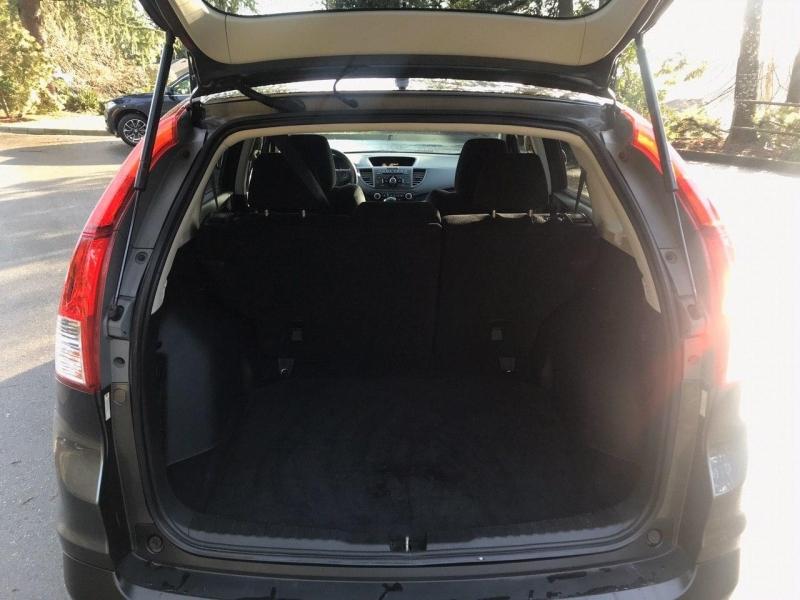 Honda CR-V 2012 price $14,500