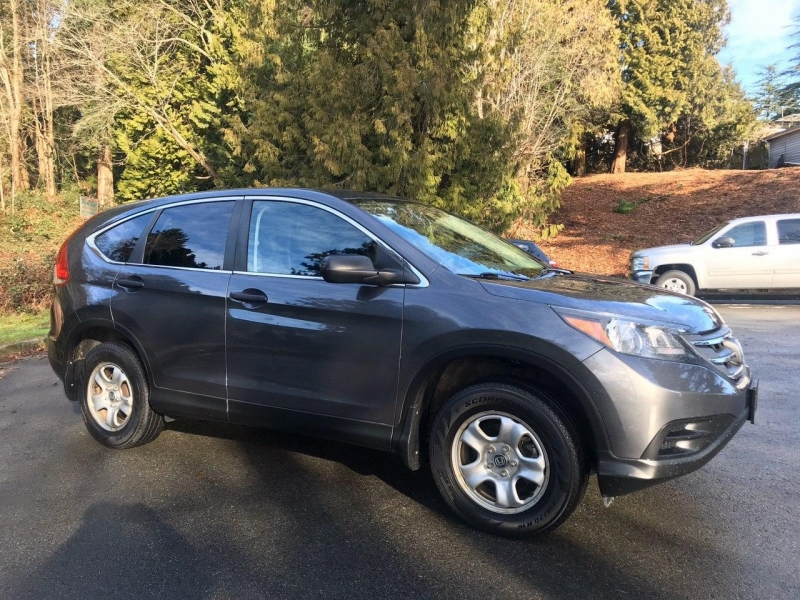 Honda CR-V 2012 price $14,500
