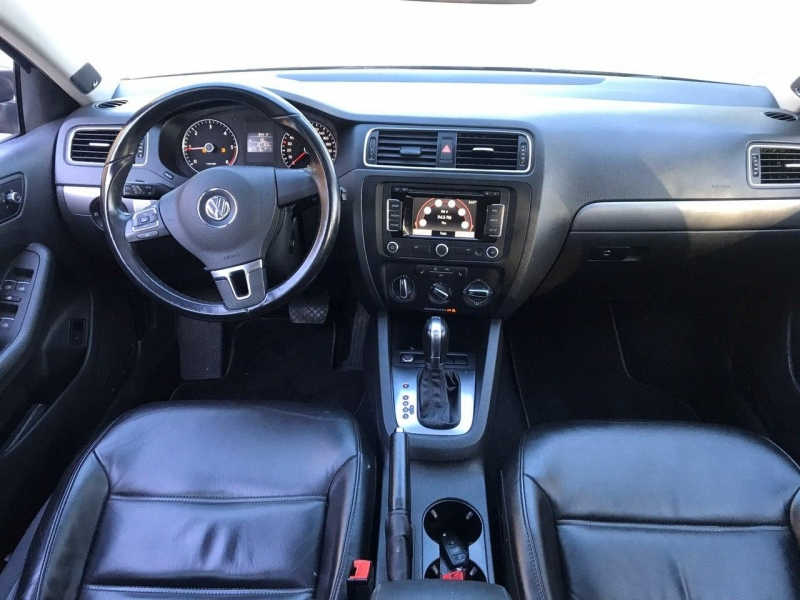 Volkswagen Jetta Sedan 2013 price $10,800