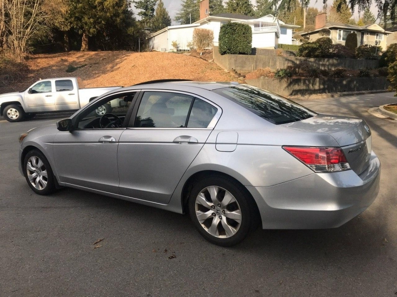 Honda Accord Sdn 2008 price $8,500