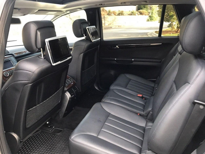 Mercedes-Benz R-Class 2009 price $13,800