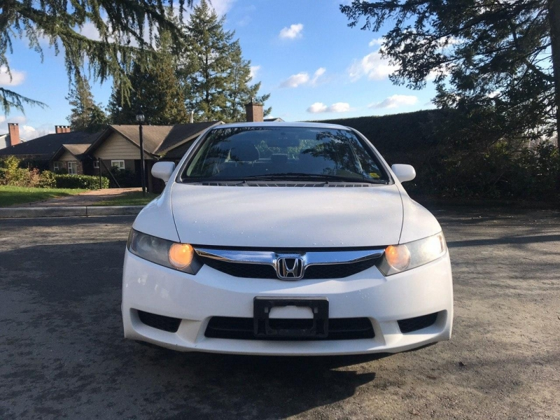 Honda Civic Sdn 2009 price $7,800