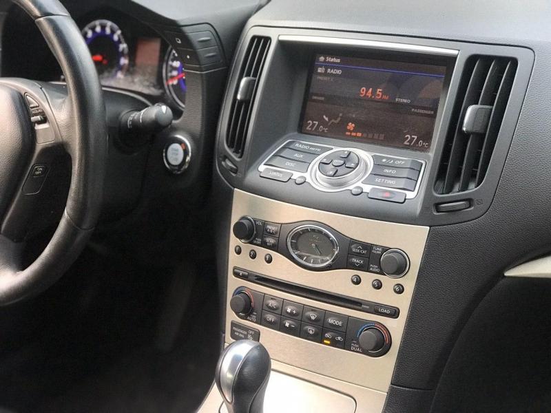 Infiniti G35 Sedan 2007 price $7,800