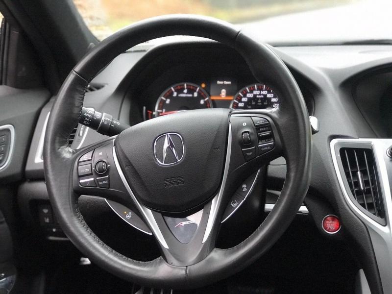 Acura TLX 2018 price $29,000