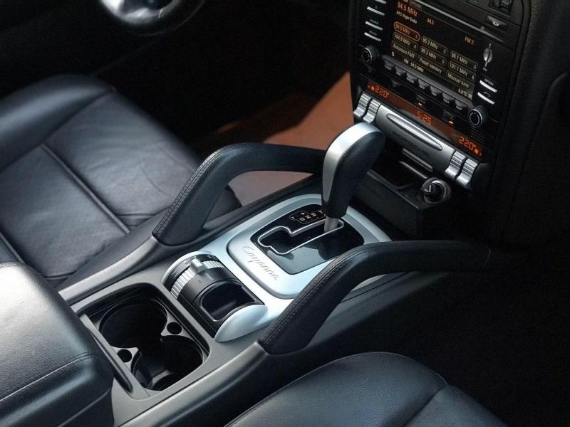Porsche Cayenne S 2009 price $15,800