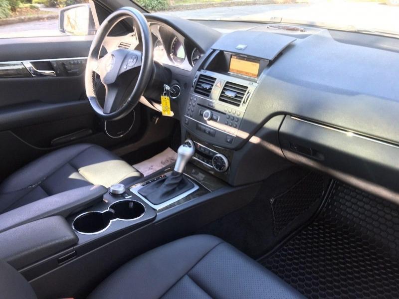 Mercedes-Benz C-Class 2011 price $9,800