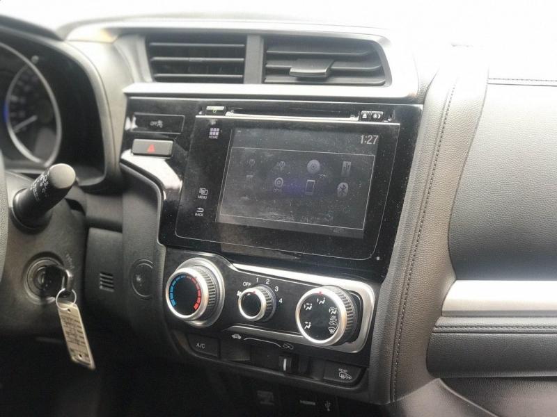 Honda Fit 2015 price $12,800