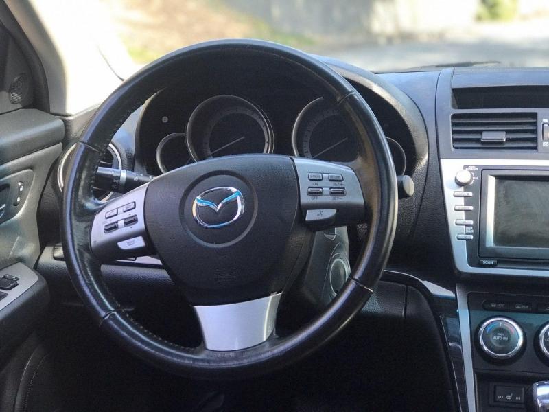 Mazda Mazda6 2009 price $5,800