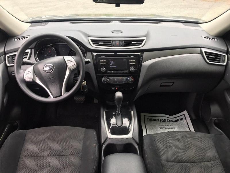 Nissan Rogue 2015 price $13,800