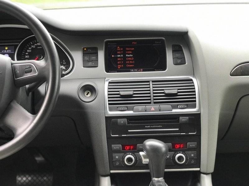 Audi Q7 2010 price $17,800