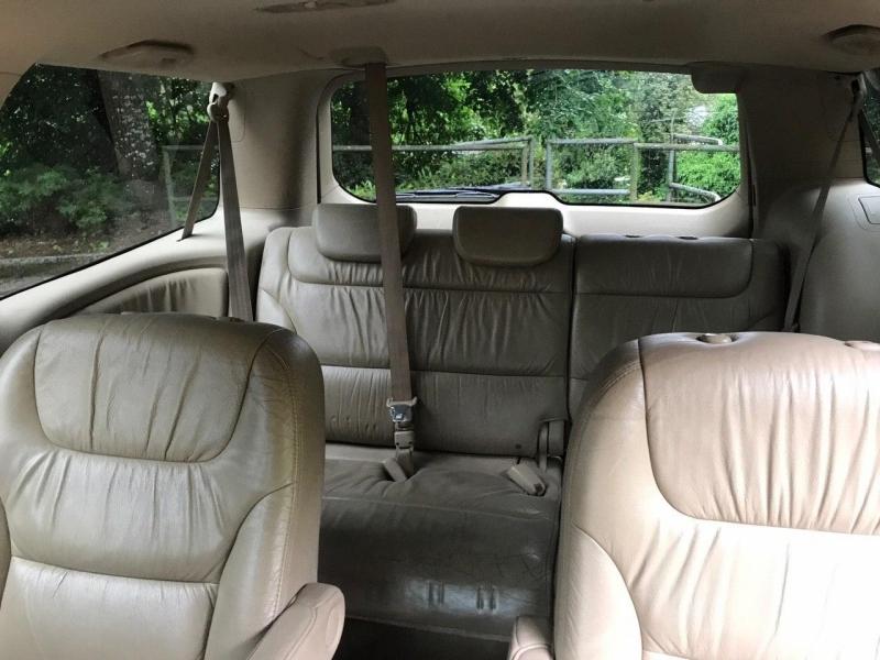 Honda Odyssey 2006 price $7,500