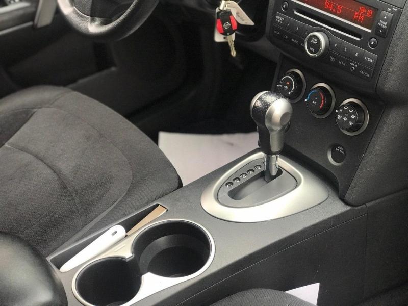 Nissan Rogue 2009 price $5,900