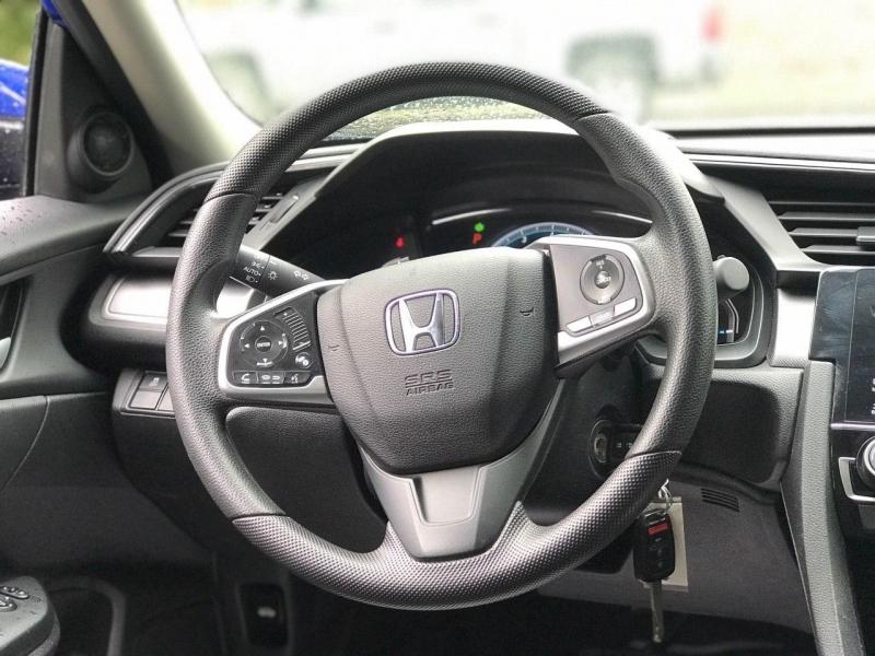 Honda Civic Sedan 2018 price $16,800