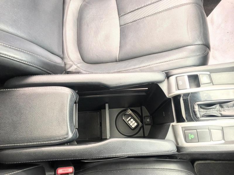Honda Civic Sedan 2016 price $16,800