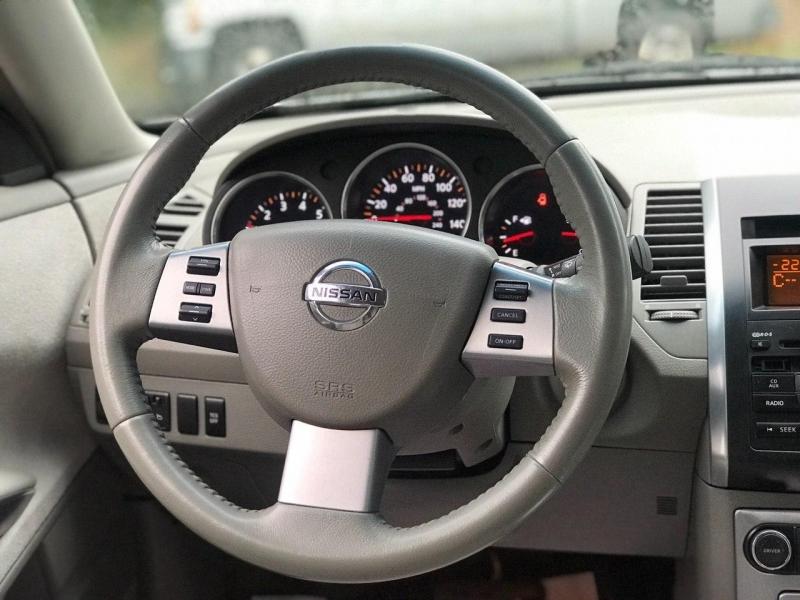 Nissan Maxima 2007 price $3,900