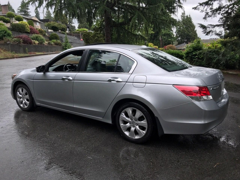 Honda Accord 2008 price $7,800